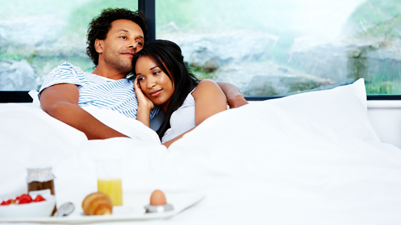 Average times couples have intercourse per week