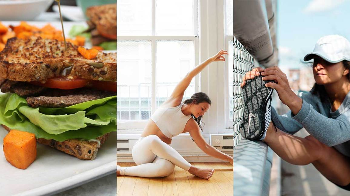3 Nutrition And Exercise Hacks For Type 2 Diabetes