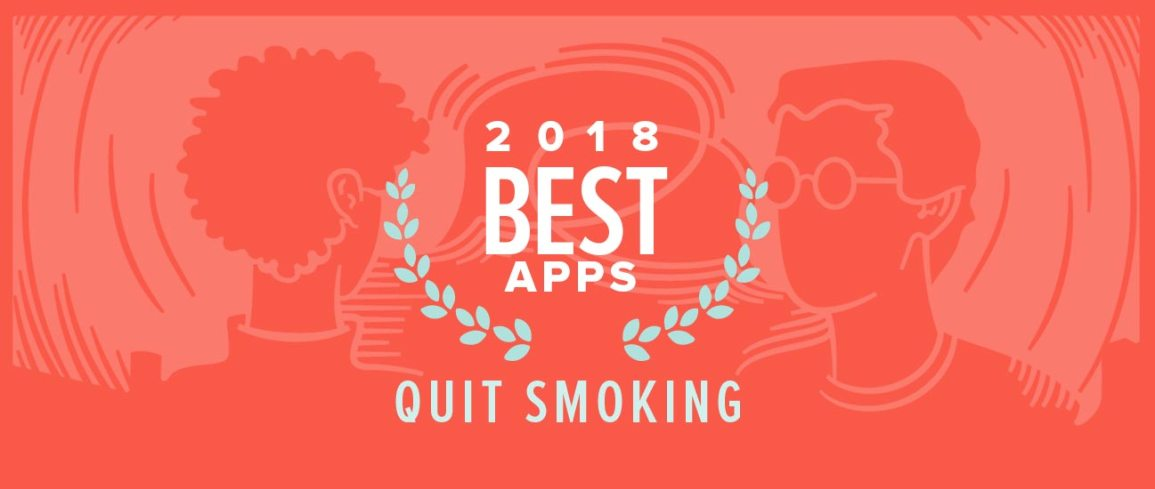 best quit smoking apps of 2018