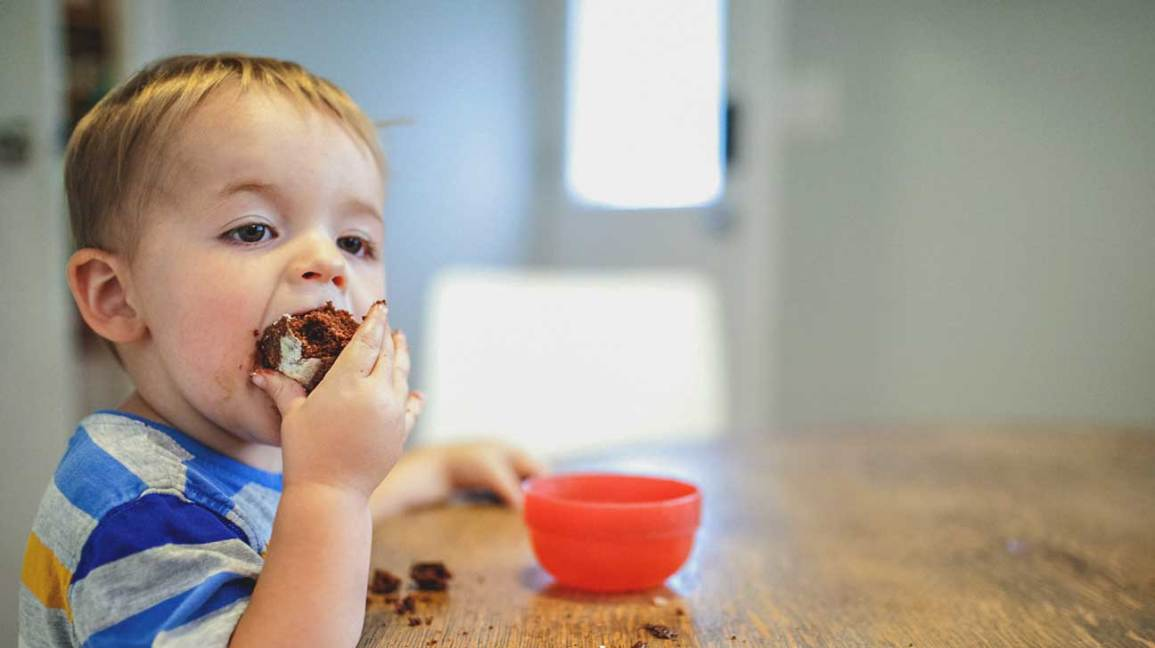 toddlers and sugar consumption