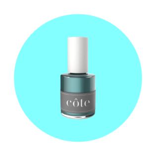 Formaldehyde-free nail polish