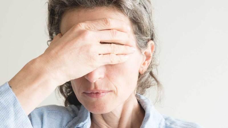 ministroke symptoms