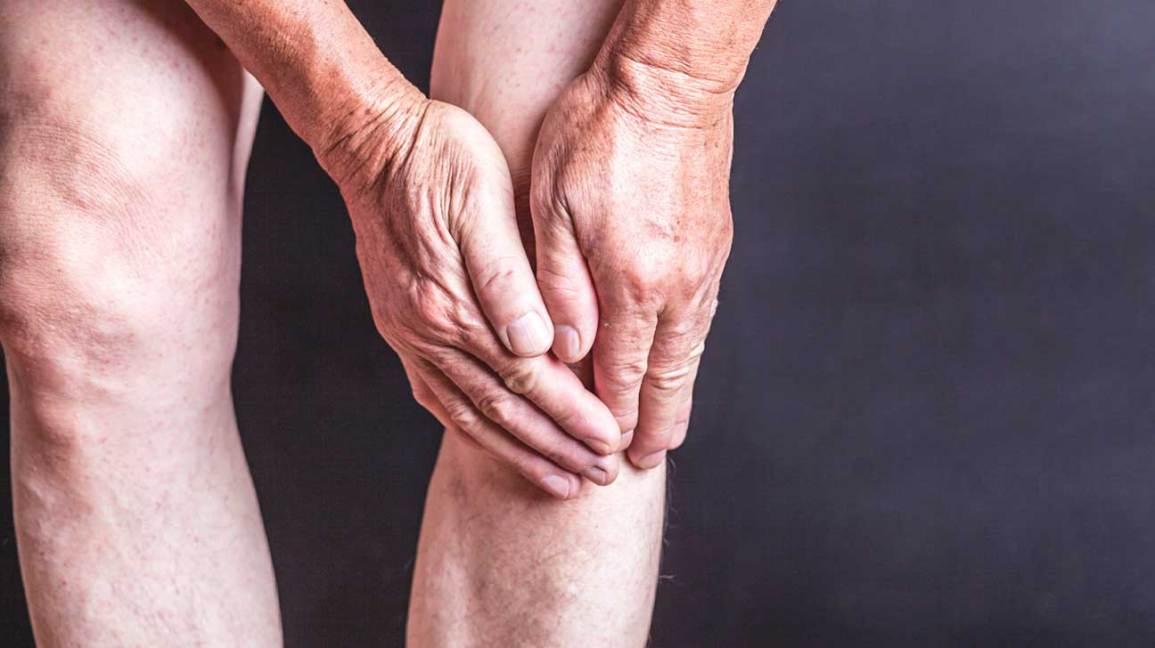 Noisy Cracking Knees And Osteoarthritis