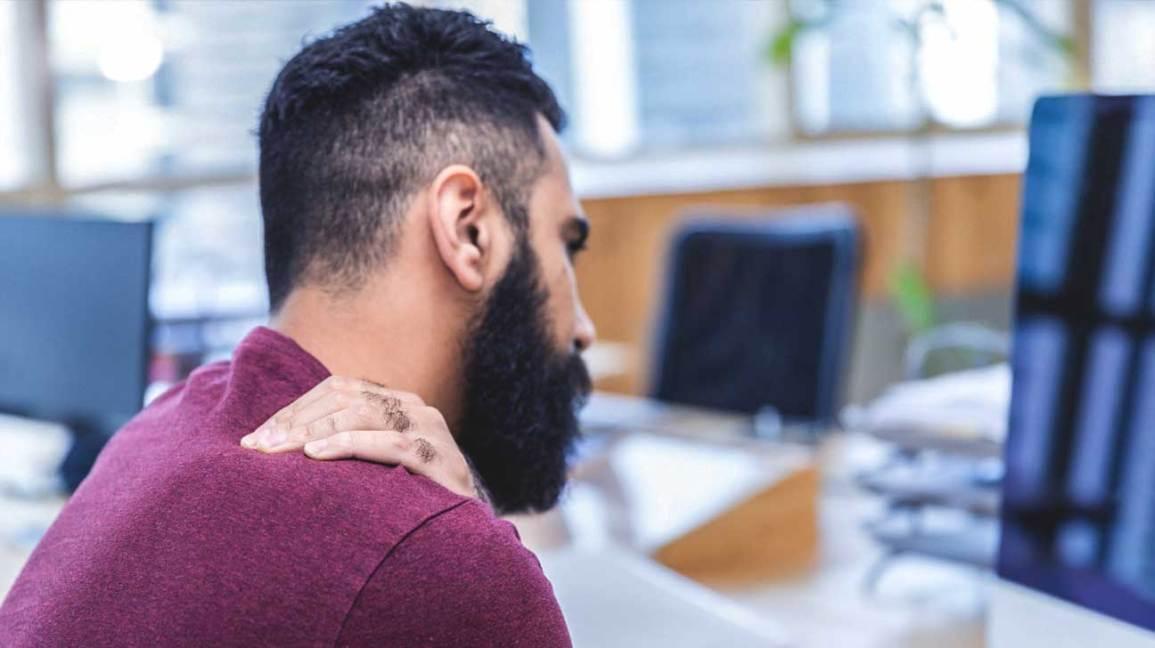 fibromyalgia men