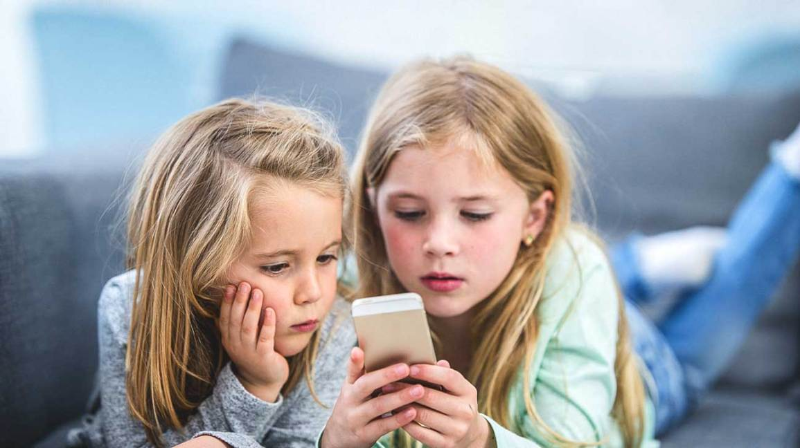 Too Much Technology: Children Growing Up with Weak Hands, Fingers