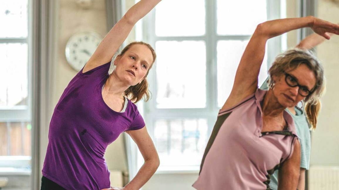 exercise women dementia risk