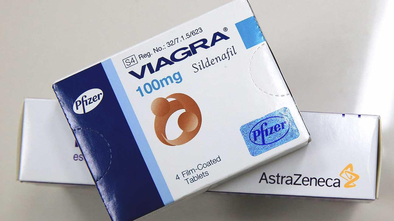 Viagra user stories