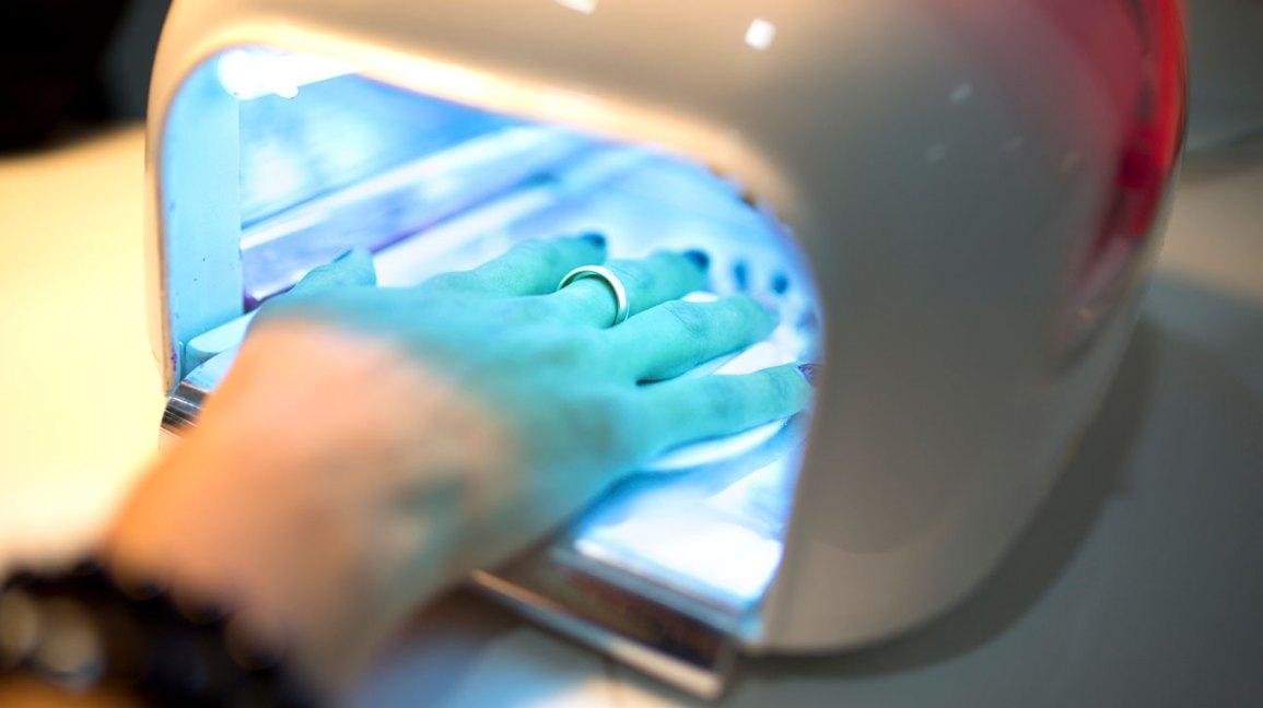 Skin Cancer Risk And Gel Manicures