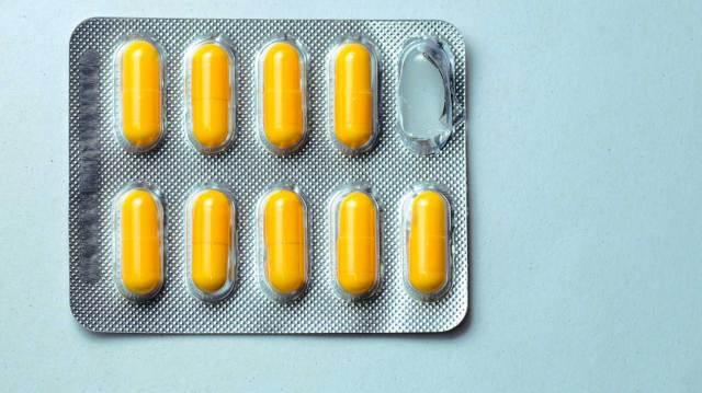 gabapentin drug overdoses