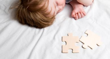Brain Scan Predicts Language Development In Autism Before Kids Learn To Speak