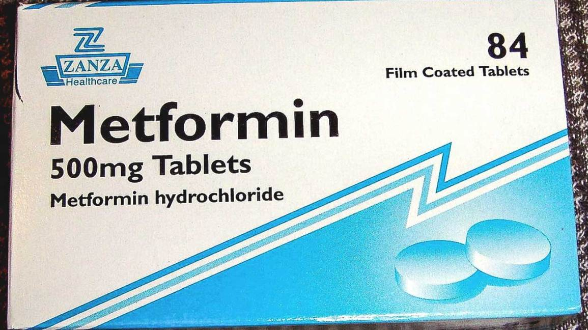 metformin for cancer