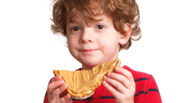 Image result for peanut butter allergy