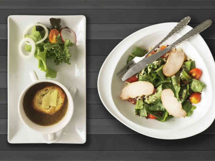 Certain Foods Can Improve Rheumatoid Arthritis Symptoms
