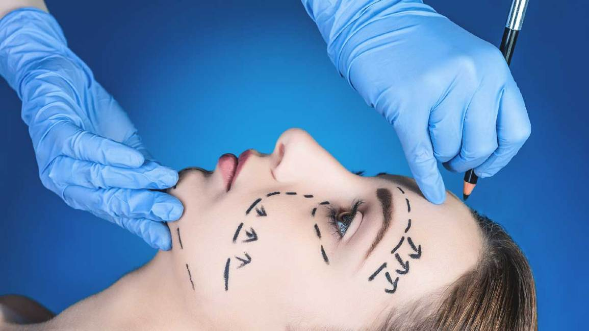Plastic Surgery The Latest Trends