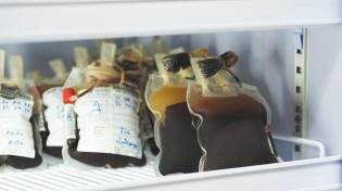 blood donation shortage