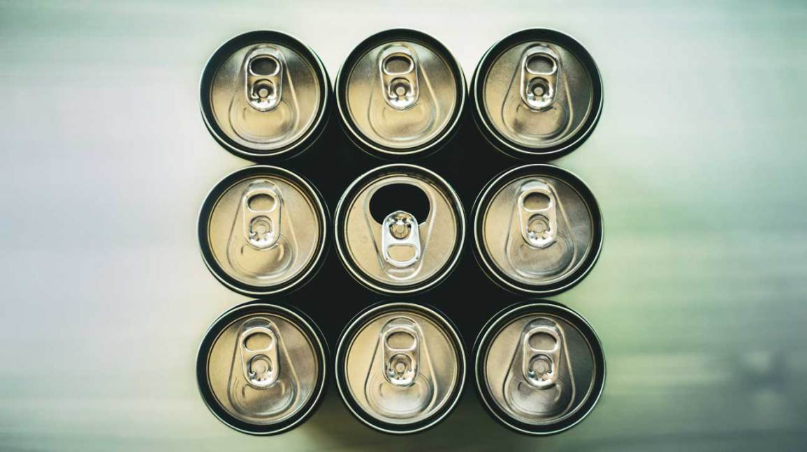 energy drinks and heart health