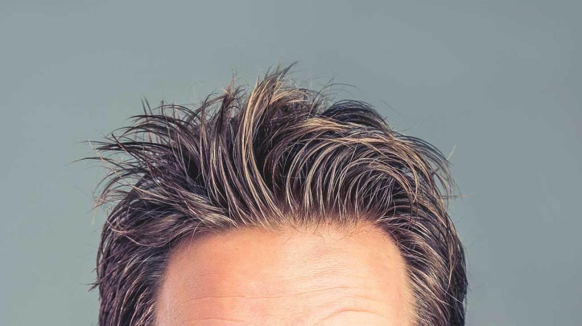 Lead In Men S Hair Dye