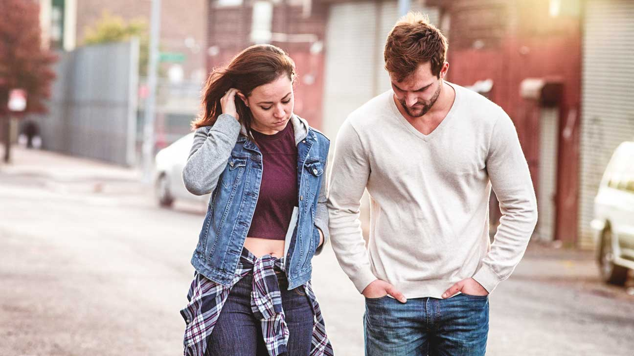 Dating someone with relationship ocd reassurance