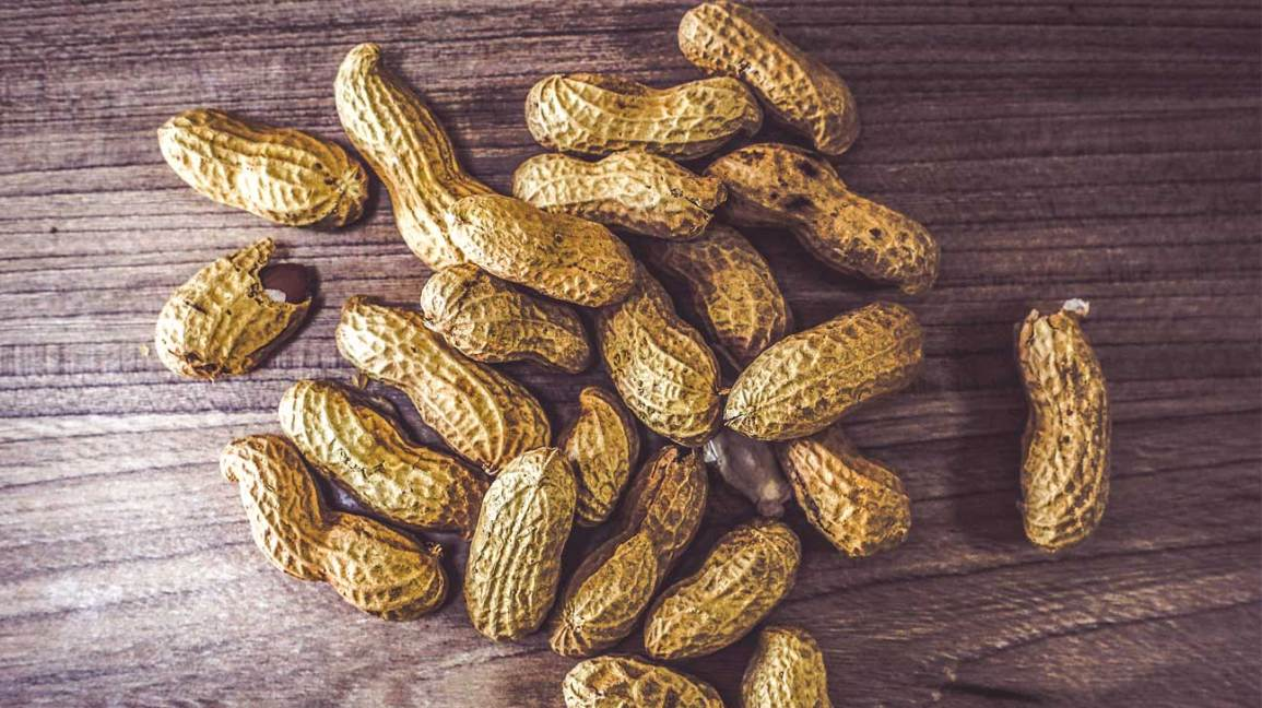 new blood test peanut allergies