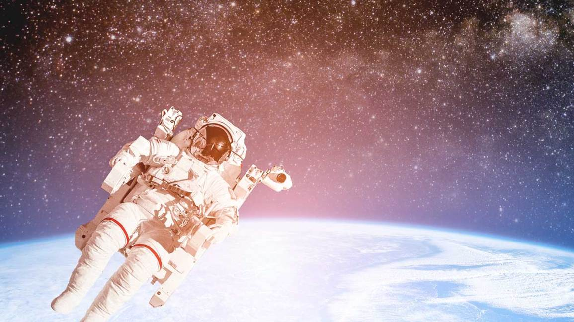 space travel health risks