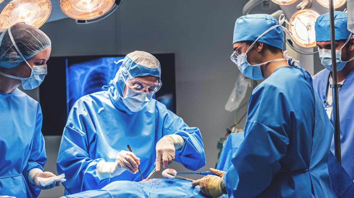 Hip Replacement Surgery Can Now Be Performed In One Day