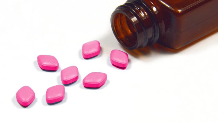 Sex pills for erectile dysfunction