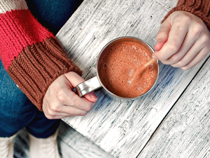 Does Hot Chocolate Have Caffeine? How It Compares to Other Beverages