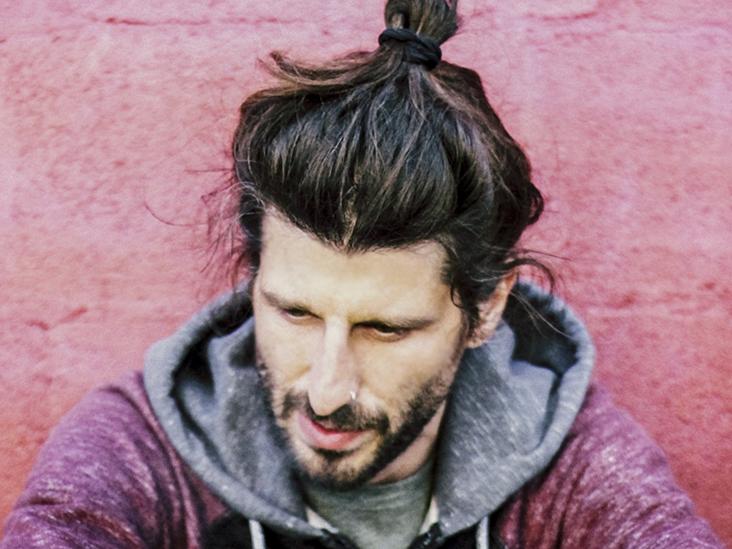 stop hair receding