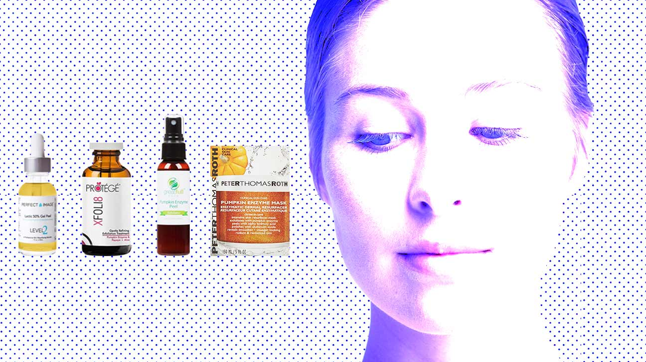 Question agree, Chemical facial peel recuperation period