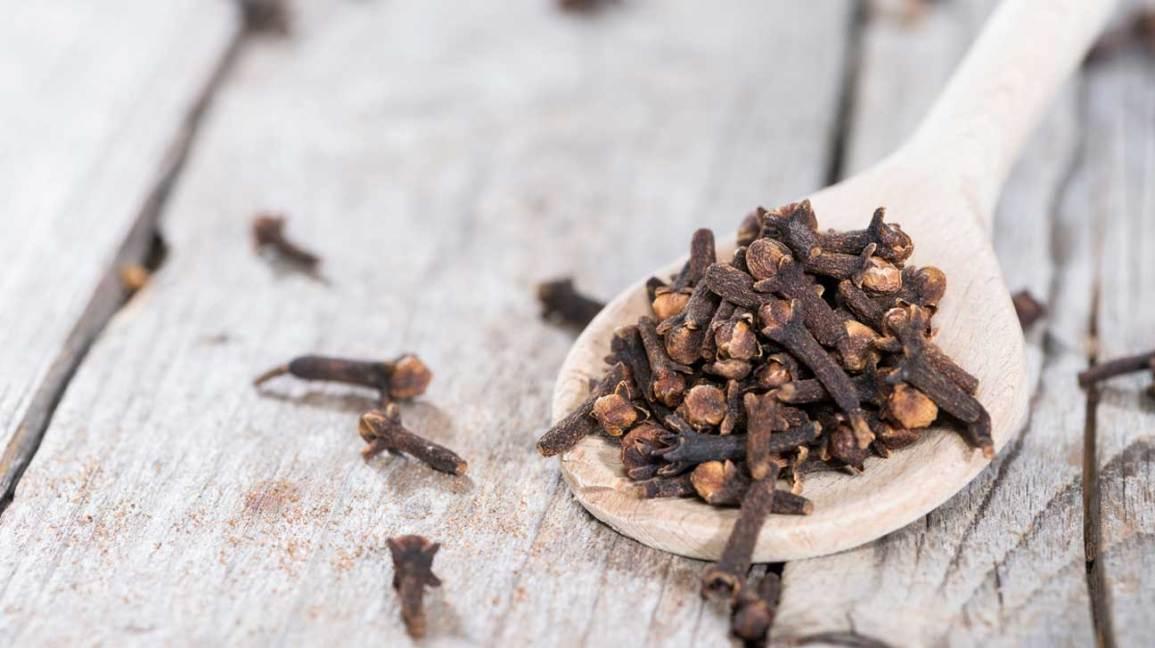 8 Surprising Health Benefits Of Cloves