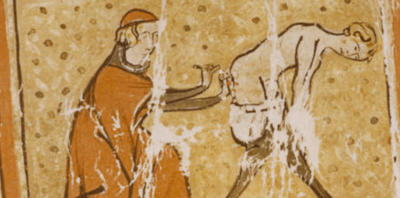 11 Ancient Medical Treatments That Will Make Your Stomach Turn