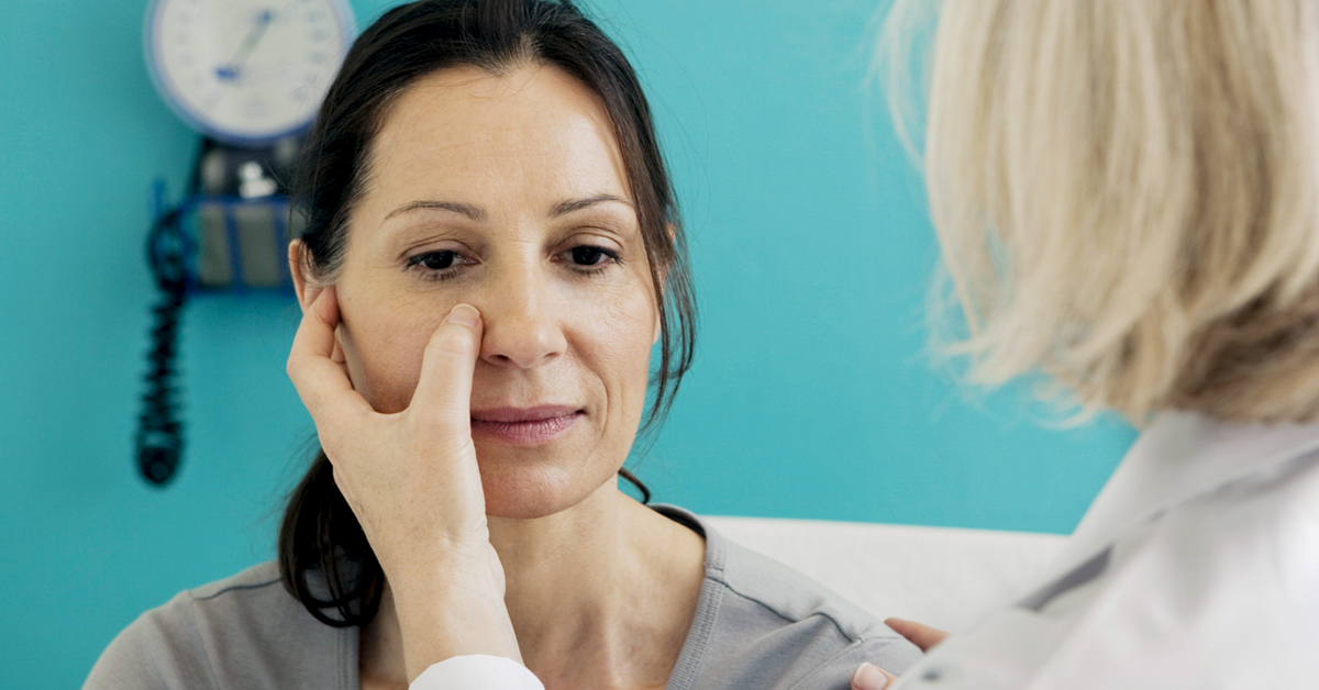 Steroid Shot for Sinus Infection: Benefits, Process, and Side Effects