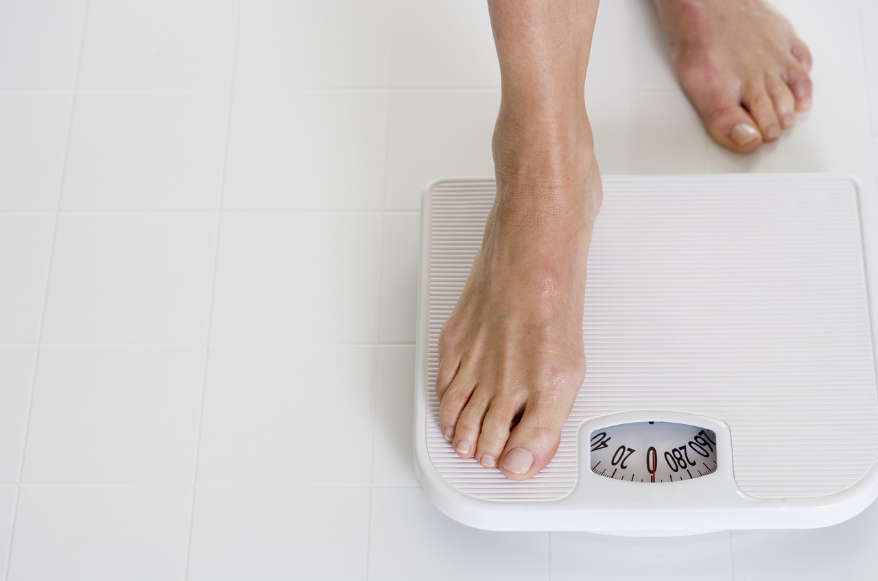 Weight loss retreats thailand