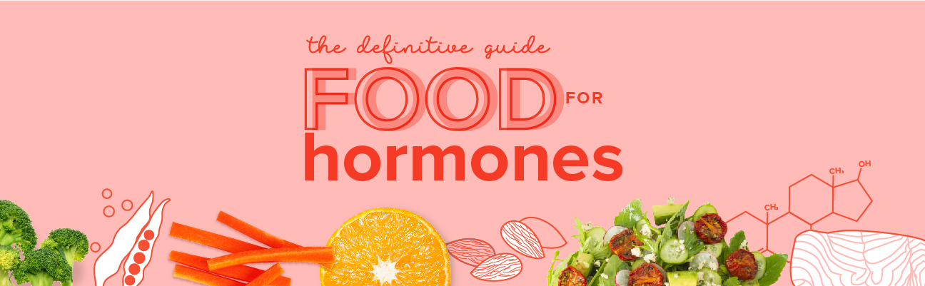 Dr oz hormone balance diet