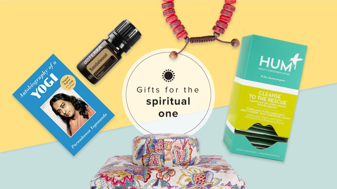 Essential Gifts for the Spiritual One