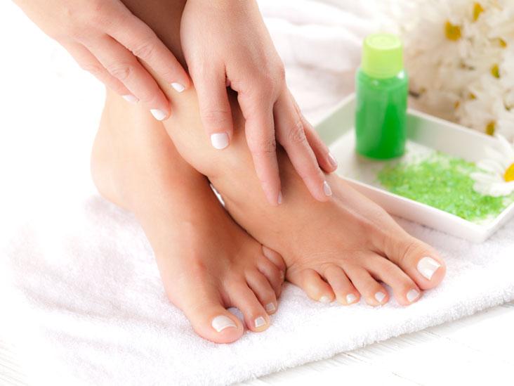 foot care diabetic socks