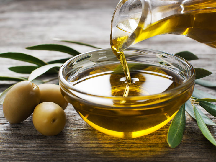 How to Use Olive Oil for Constipation Relief