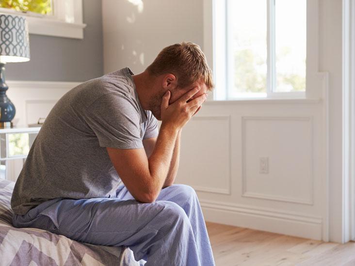Discolored sperm prostatitis improbable
