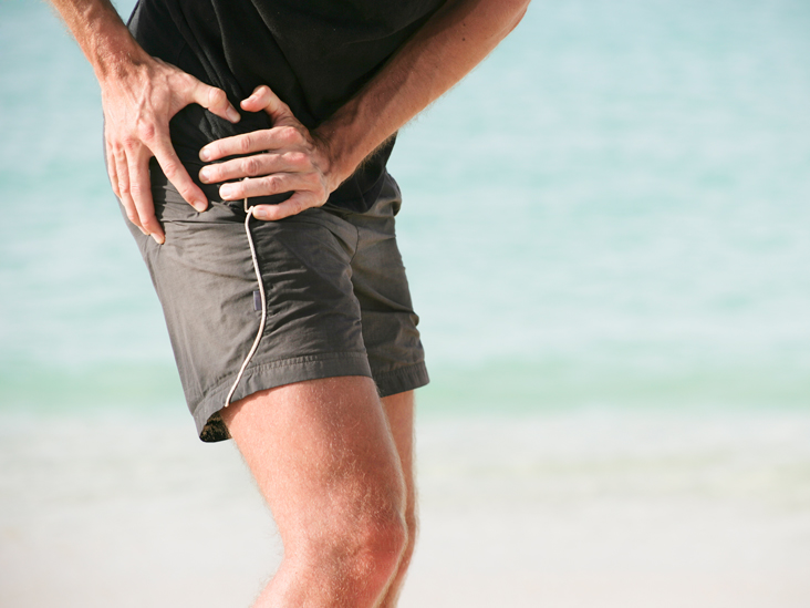 Hip Pain and Hip Disorders Types Symptoms  Causes