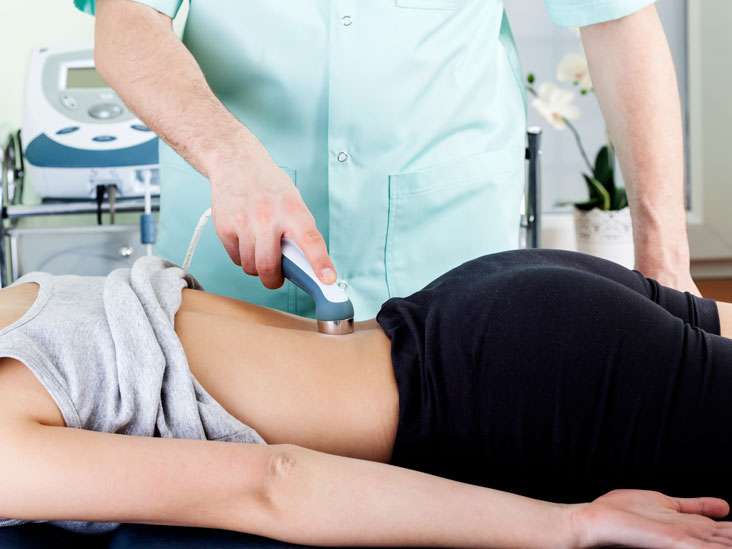 What Is Laser Therapy