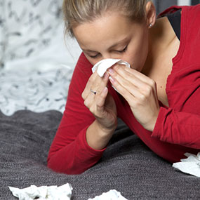8 Ways To Clear A Stuffy Nose Breathe Better