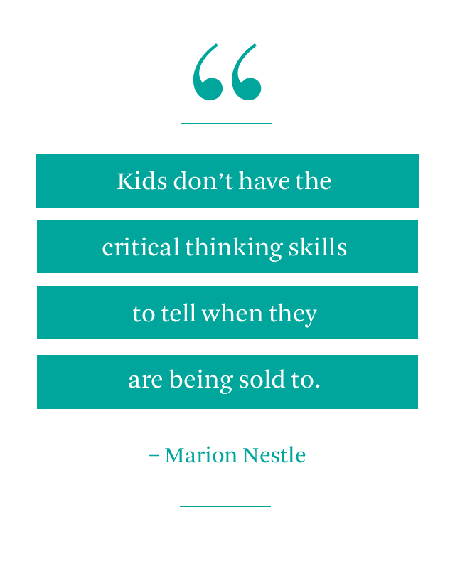 kids critical thinking