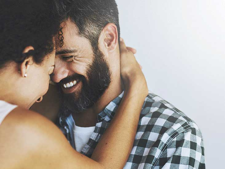 Men in their 30s sexual health