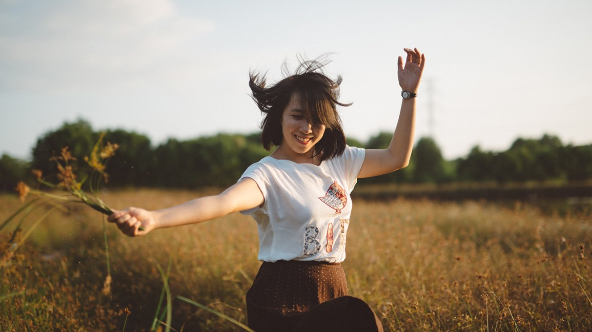 9 Ways To Fall In Love With Yourself Again