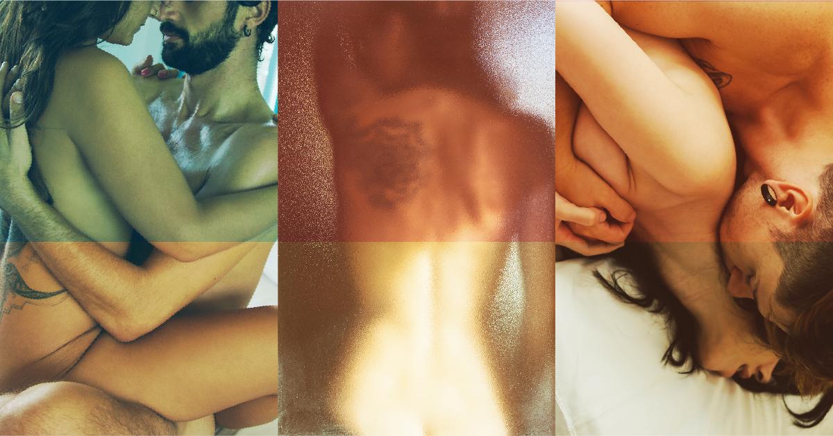 Penile penetration pictures