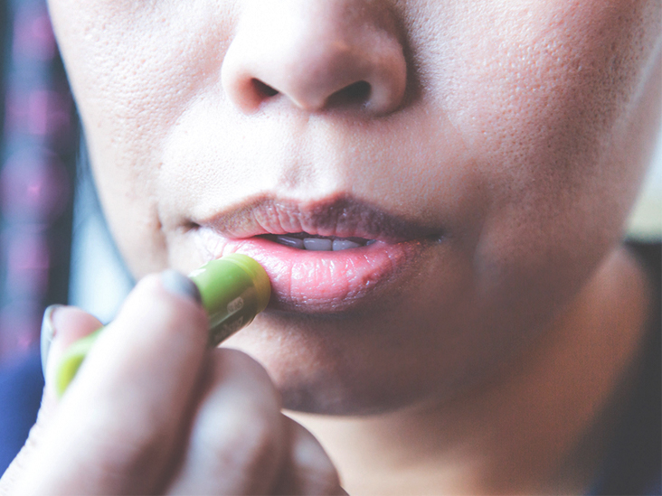 Lip Twitching Causes Diagnosis And Treatment Methods