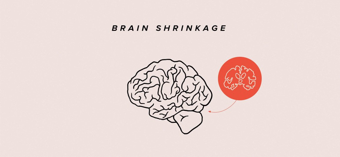 brain depression
