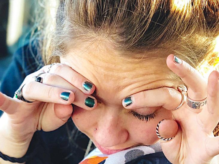 CRISTINA: Foundation for open pores