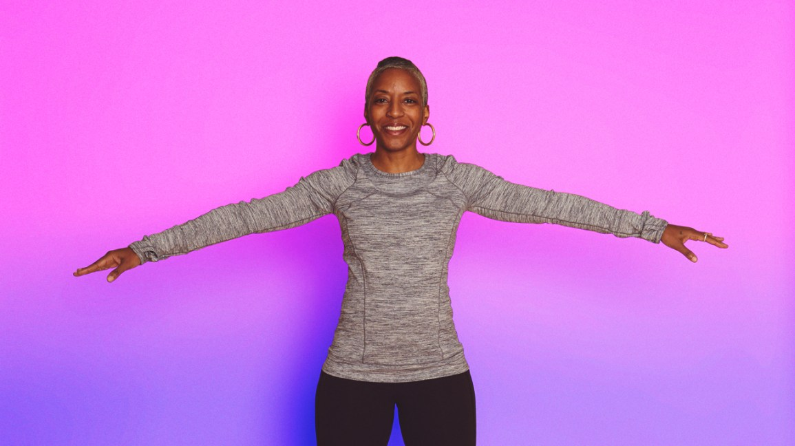 8 Weight-Free Exercises to Tone Every Muscle in Your Arms