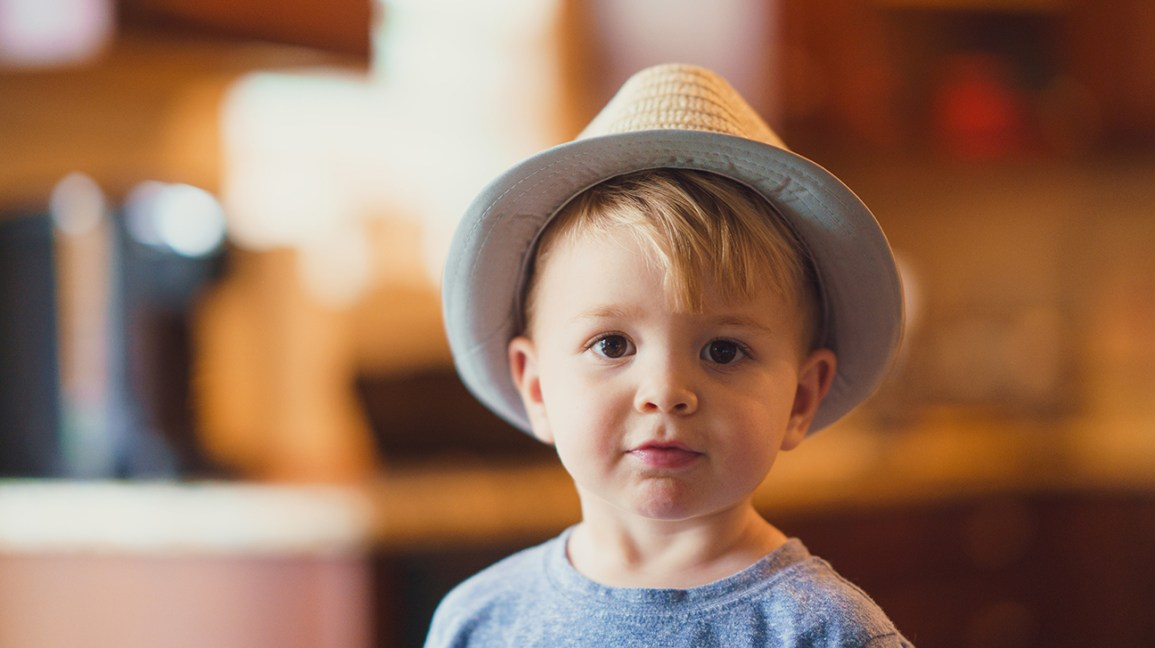 What I'm Doing to Raise an Emotionally Intelligent Child